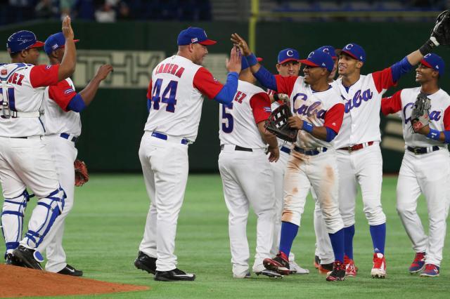 Japan World Baseball Classic
